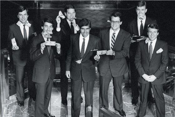 Mitt Romney Bain Capital
