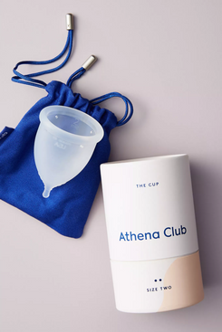 Athena Club Size Two Menstrual Cup