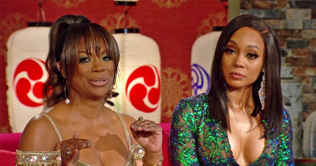 The Real Housewives Of Atlanta Recap Season 11 Episode 21