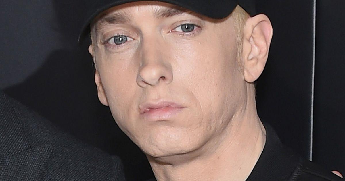 Eminem Schwester