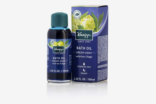 Kneipp Herbal Bath Oil, Dream Away, Valerian & Hops