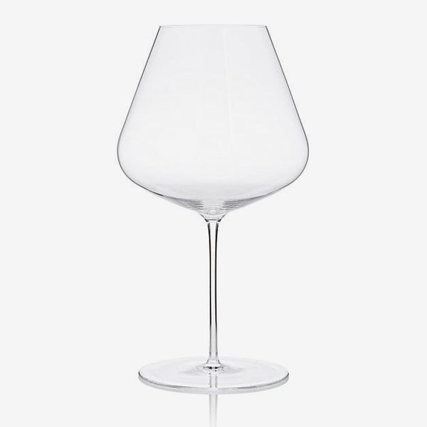 Zalto Glassware Crystal Denk'Art Burgundy Wine Glass