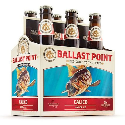 Ballas Point is one of the country's most revered craft brewers.
