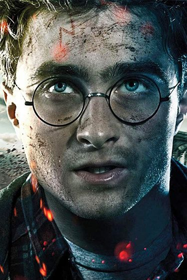 A Plastic Surgeon Suggests How To Fix Harry Potter And Other
