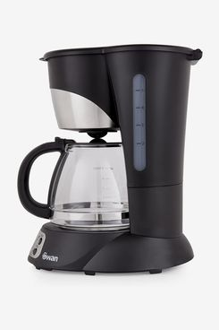 Swan 750ml Programmable Coffee-Maker