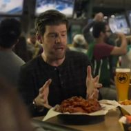 Buffalo Wild Wings Will No Longer Run Ads Featuring Steve Rannazzisi