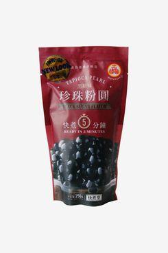 WuFuYuan Tapioca Pearls, Black Sugar Flavor