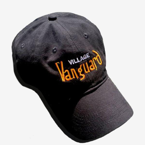 Village Vanguard Neon Baseball Cap