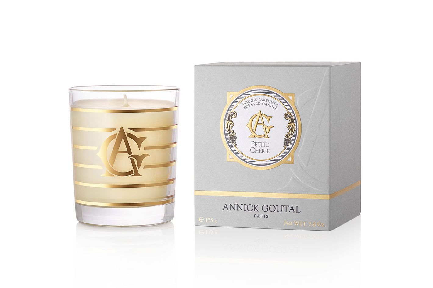 Annick Goutal Pee Cherie Perfumed Candle