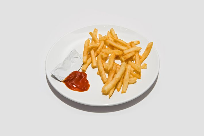 You can blame genetics for your french fry habit solutioingenieria Images