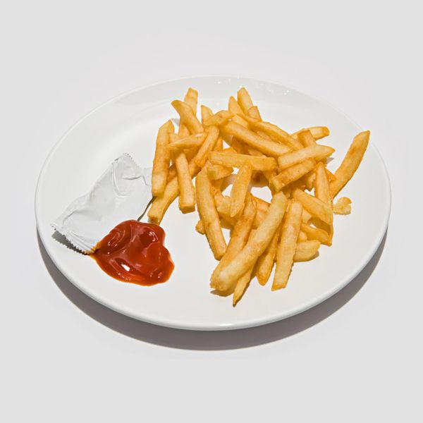 You Can Blame Genetics for Your French-Fry Habit