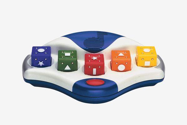 Small World Toys Neurosmith Music Blocks