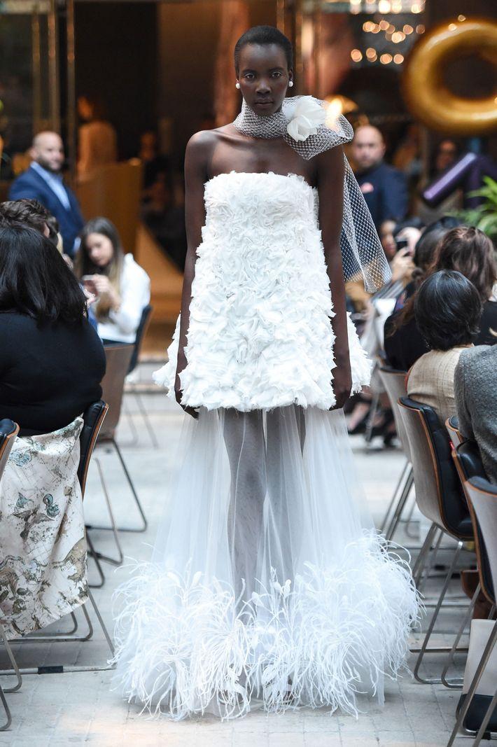 Avant Garde Wedding Dress 39 Best Sachin u Babi showed