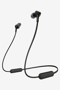 Sony WI-XB400 Extra Bass Wireless In-Ear Headphones - Black