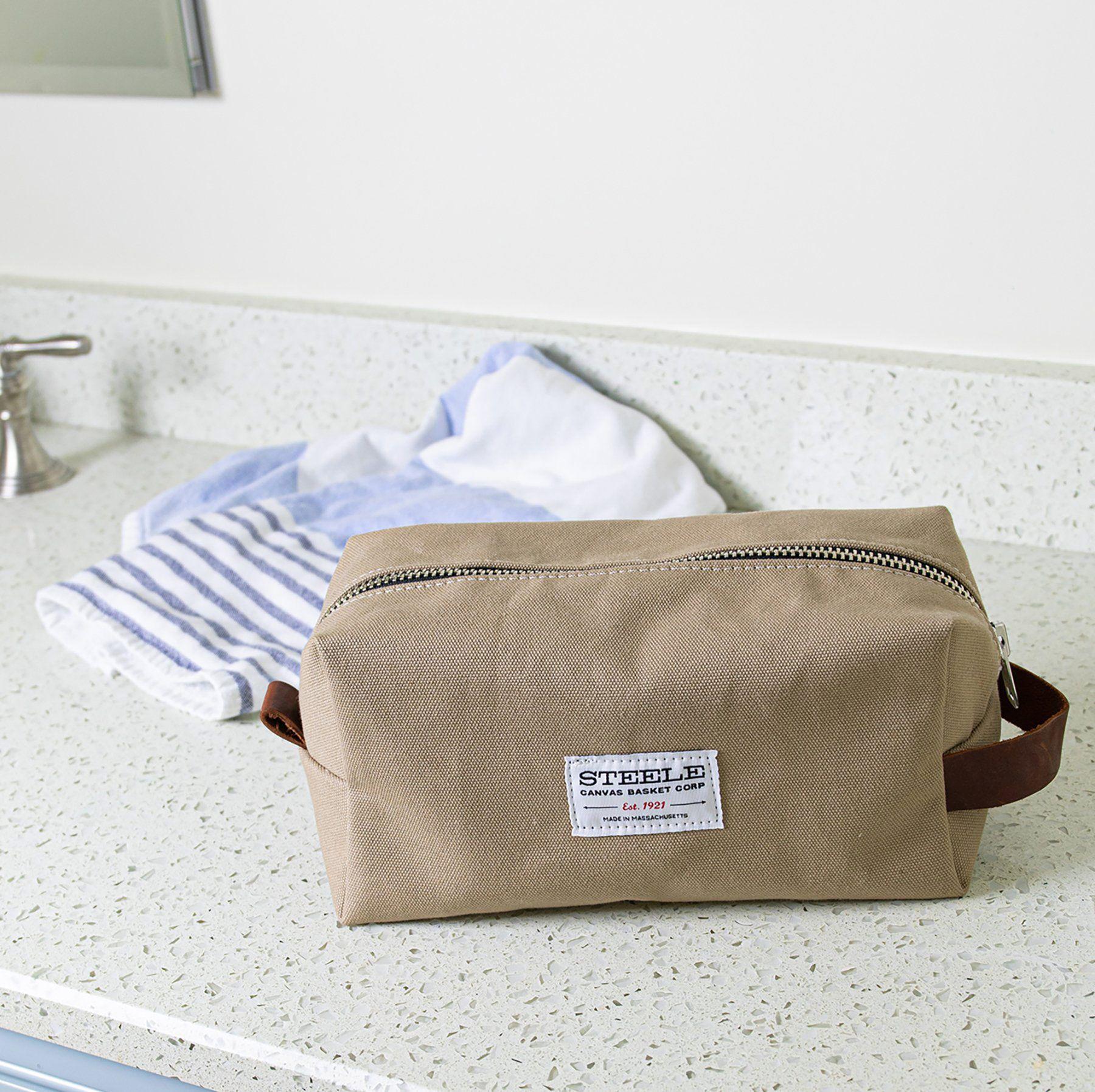 18 Best Dopp Kits And Toiletry Bags For Men 2020 The Strategist New York Magazine
