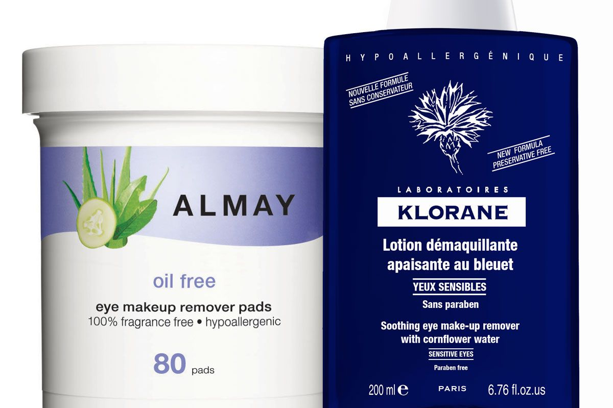 Lunchtime Beauty Qa Whats The Best Eye Makeup Remover For