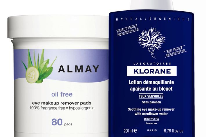 Lunchtime Beauty Q&A: What's the Best Eye-Makeup Remover for ...
