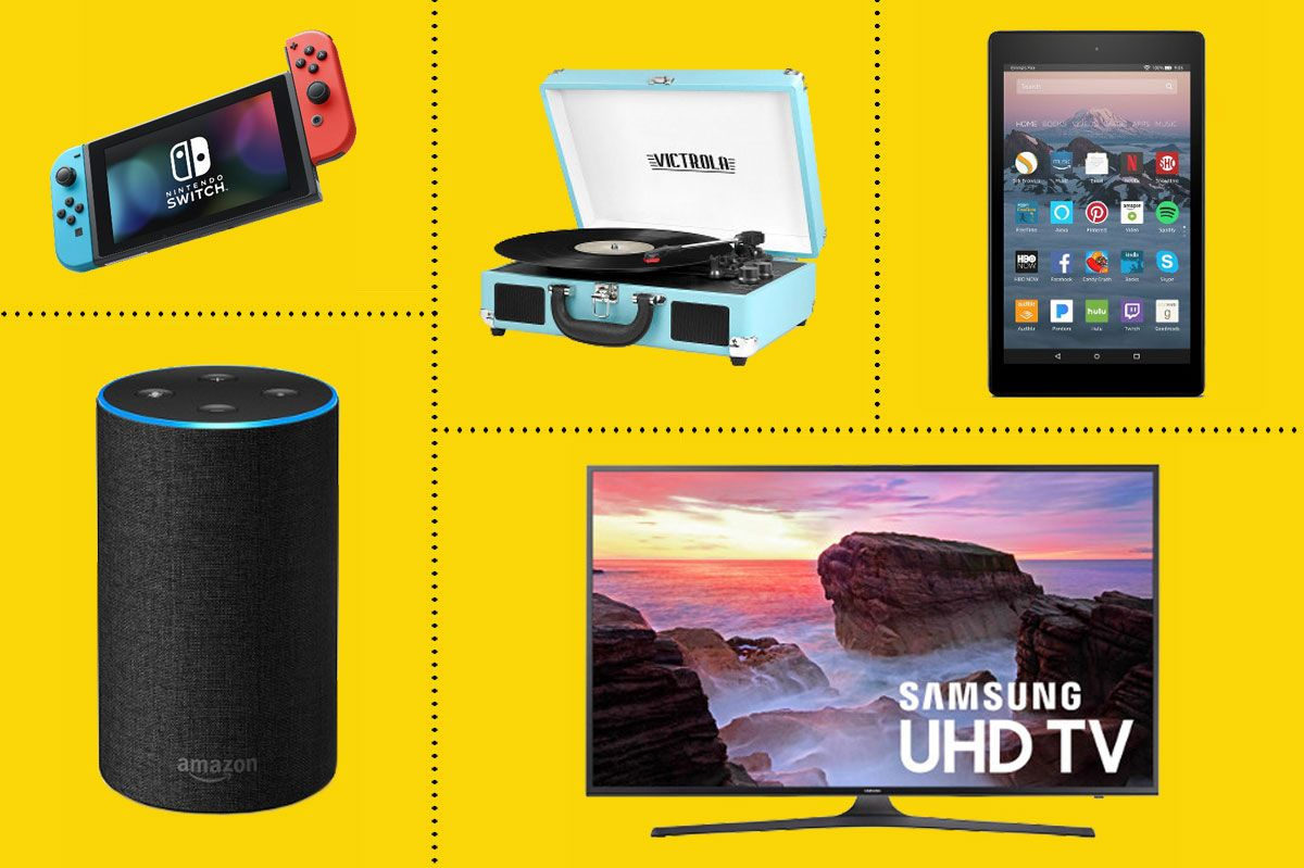 9 last minute gadget gift ideas
