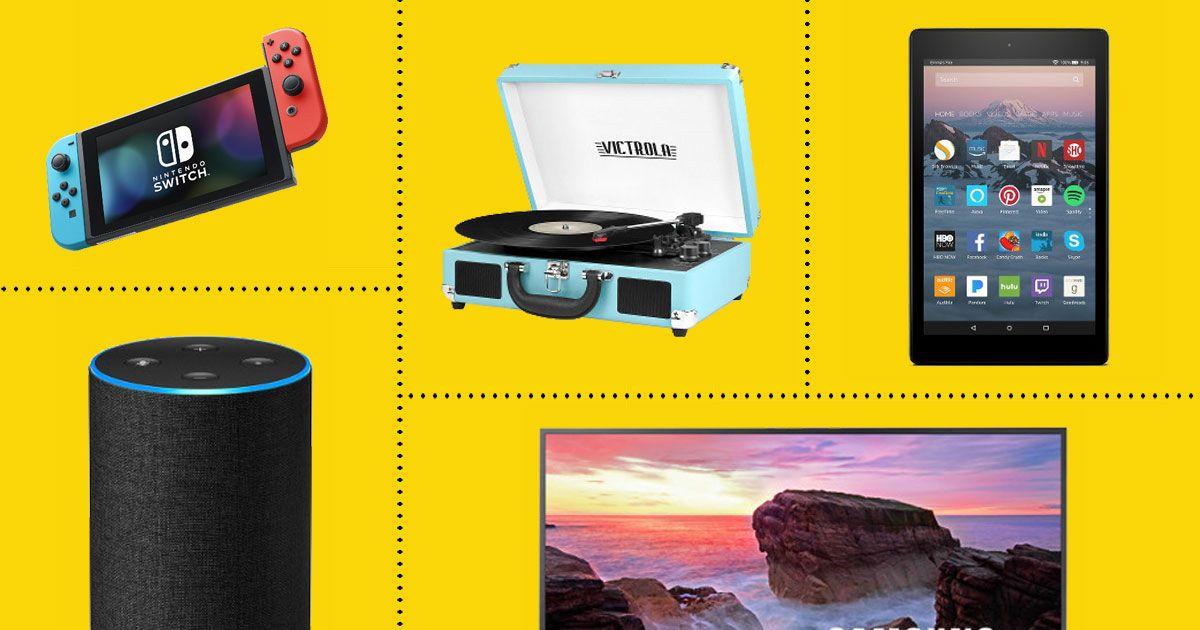 9 Last-Minute Gadget Gift Ideas