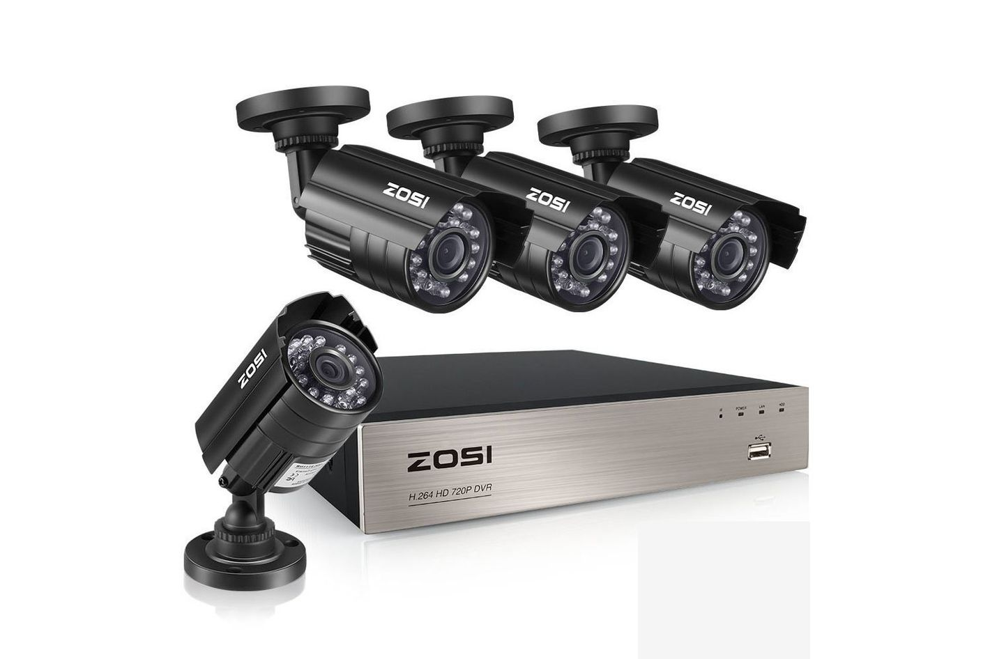 The 7 Best Home Security Systems & Cameras 2019