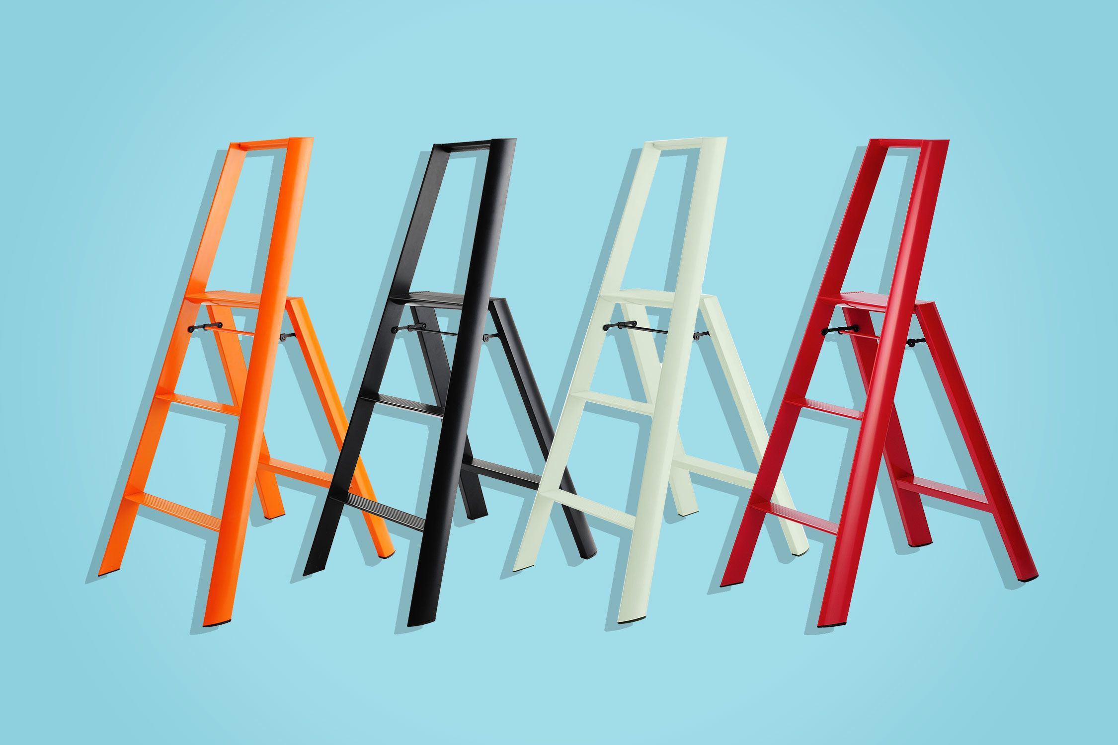 Wondrous The Best Ladder Is The Hasegawa Lucano 3 Step Ladder 2017 Alphanode Cool Chair Designs And Ideas Alphanodeonline