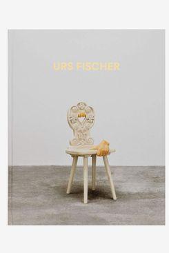 'Urs Fischer: Sculptures 2013–2018,' by Priya Bhatnagar and Urs Fischer