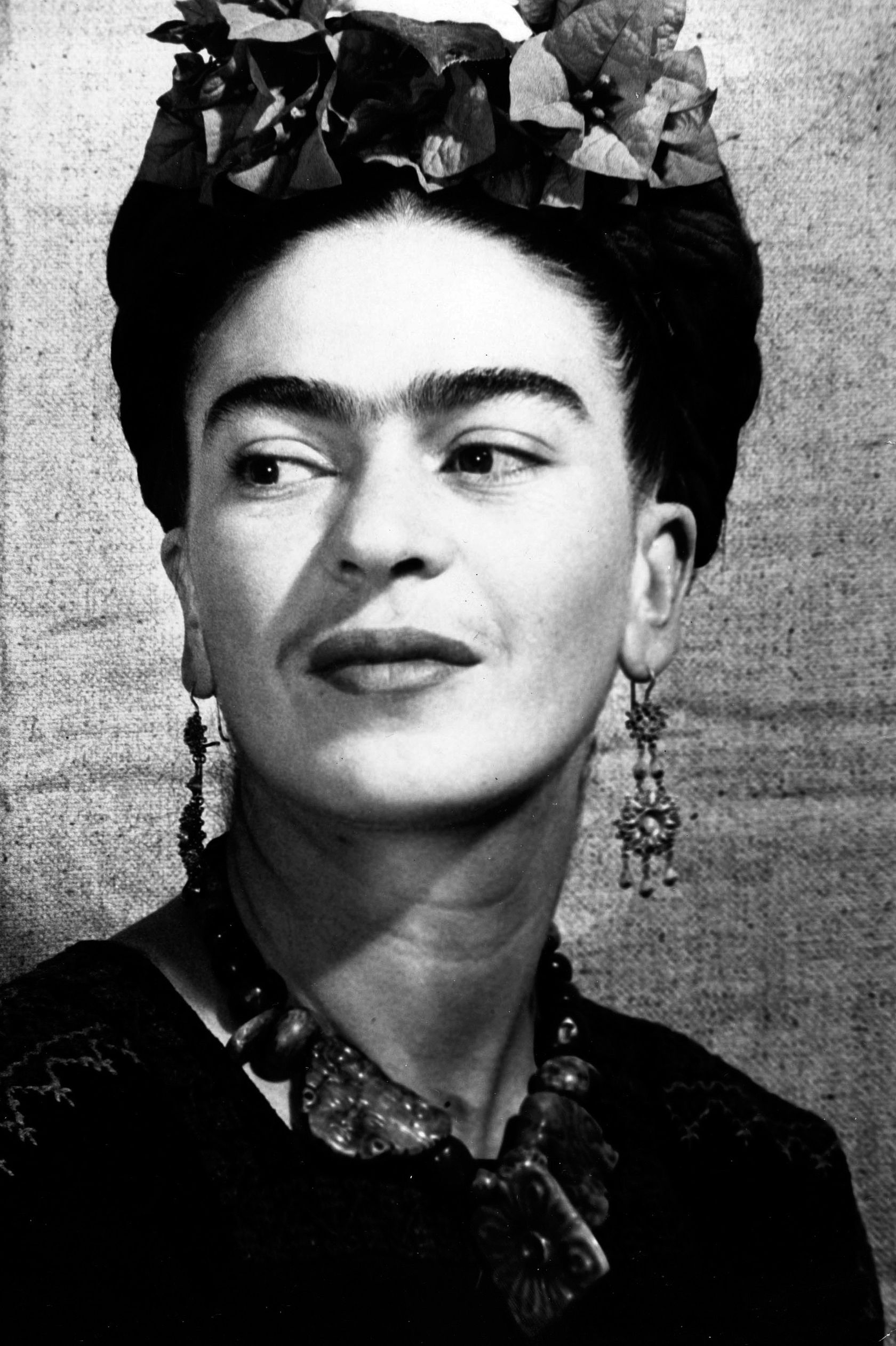 Frida Kahlo The 50 Most Memorable Eyebrows Of All Time The Cut