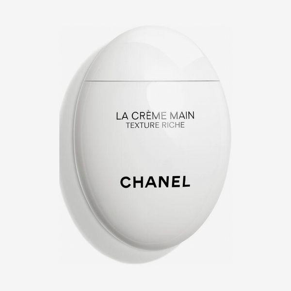 Chanel La Creme Main Hand Cream