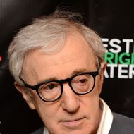 "NEW YORK, NY - FEBRUARY 28:  Director Woody Allen attends ""The Revisionist"" opening night at Cherry Lane Theatre on February 28, 2013 in New York City.  (Photo by Andrew H. Walker/Getty Images)"