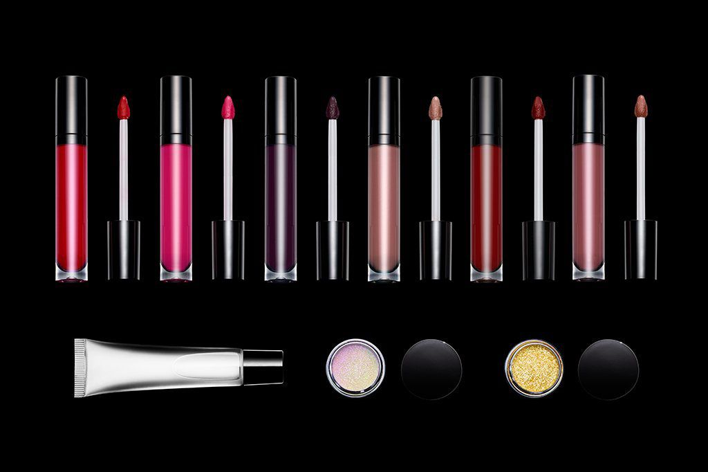 Pat McGrath Liquilust 007 Everything Kit