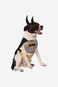 Official Batman Dog Costume