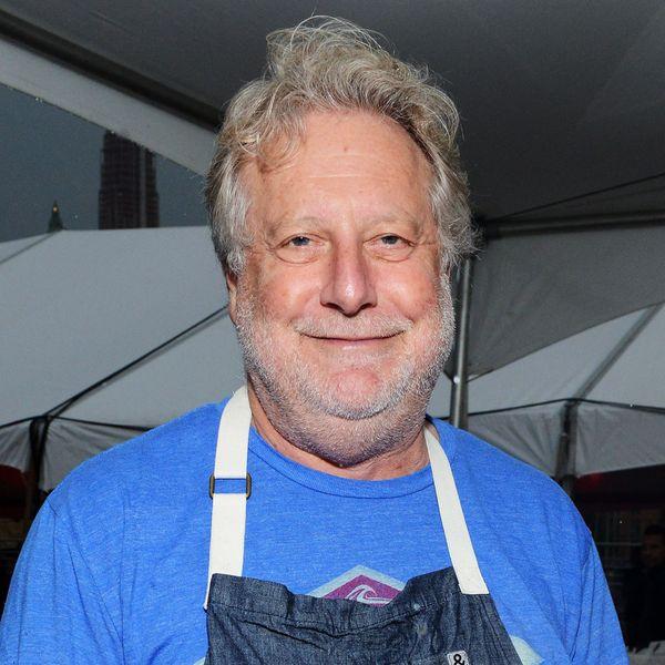 Jonathan Waxman's Opening a Restaurant in San Francisco