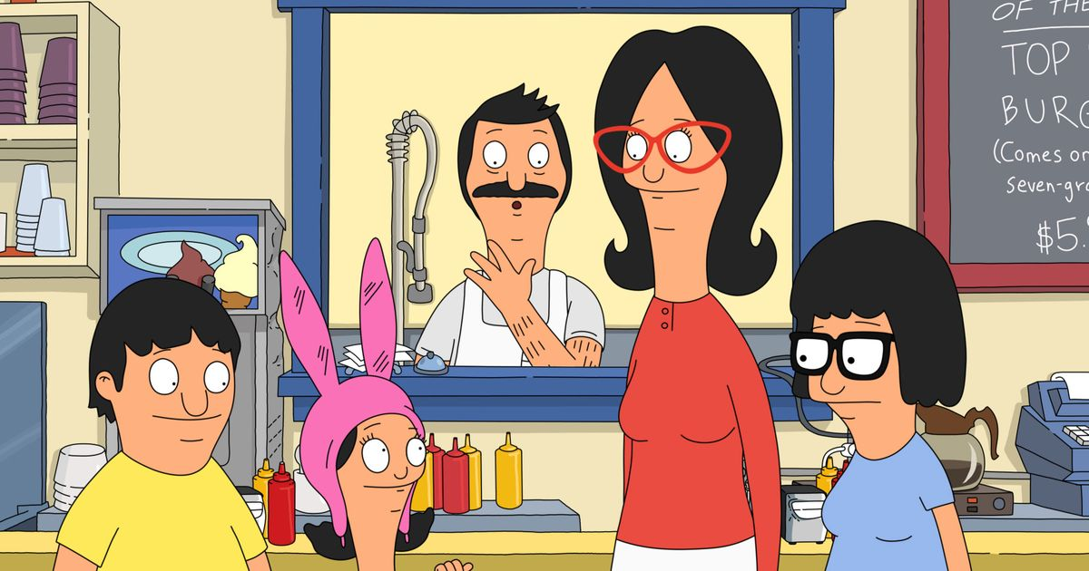 em>Bob's Burgers</em> Lands Comic-Book Spinoff
