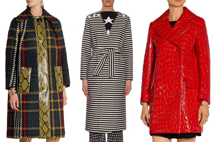 11 Designer Winter Coats on Sale Right Now