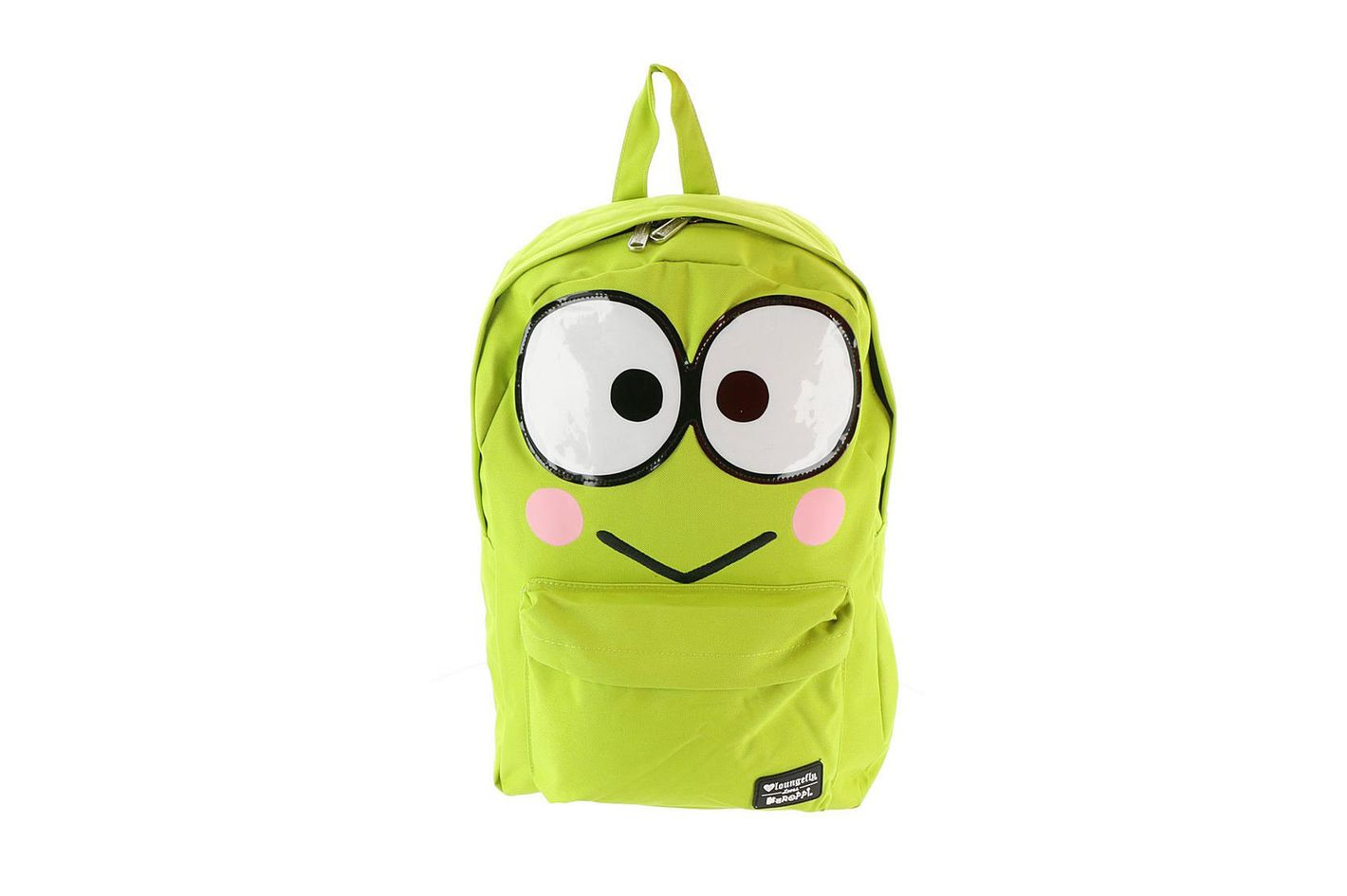 sanrio on amazon. Keroppi Large Face Backpack bff16f589ab39