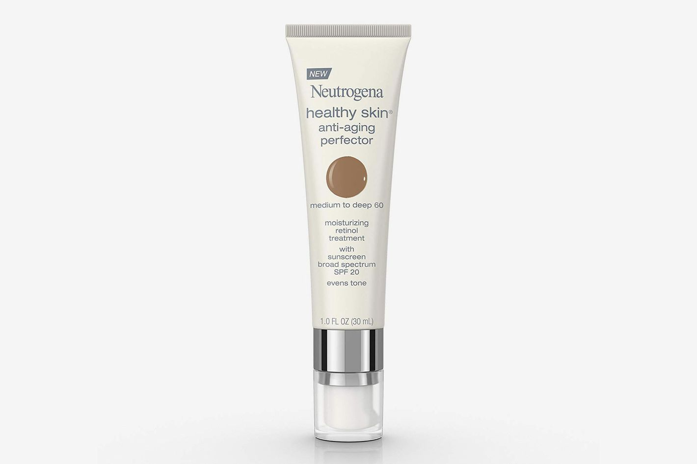 Neutrogena SPF 20 in Medium to Deep