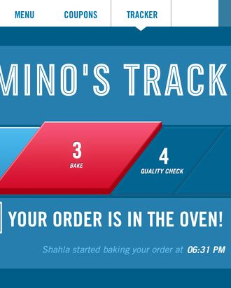 App Truthers Claim Dominos Lies About Who Makes Their Pizza