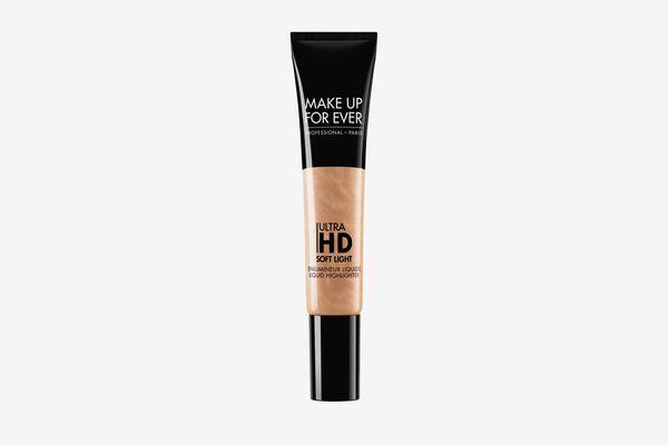 Ultra HD Soft Light Golden Copper