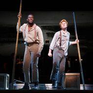 Encores! Big RiverNew York City Center