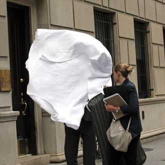 Alec Baldwin covering his head with a garment bag while heading into his hotel in NYC. <P> Pictured: Alec Baldwin <P> <B>Ref: SPL407633 190612 </B><BR/> Picture by: Lawrence Schwartzwald <BR/> </P><P> <B>Splash News and Pictures</B><BR/> Los Angeles:310-821-2666<BR/> New York:212-619-2666<BR/> London:870-934-2666<BR/> photodesk@splashnews.com<BR/> </P>