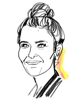 Lisa Hanawalt.