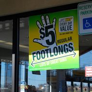 Subway Agrees to Measure Its Footlong Subs to Ensure They're Actually a Foot Long