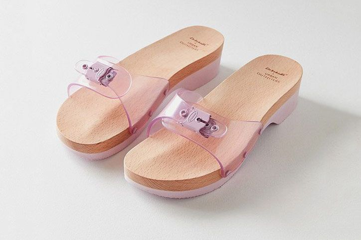 Dr. Scholl's X UO Original Sandal