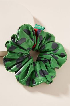 Clare V. for Anthropologie Renee Scrunchie