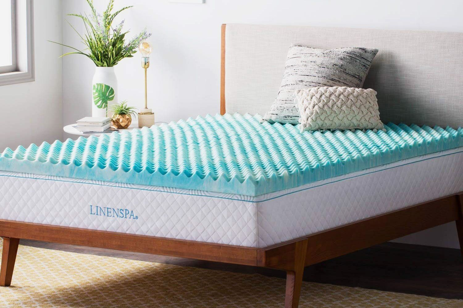 half off 21049 70b12 13 Best Foam Mattress Toppers 2019 | The Strategist | New ...