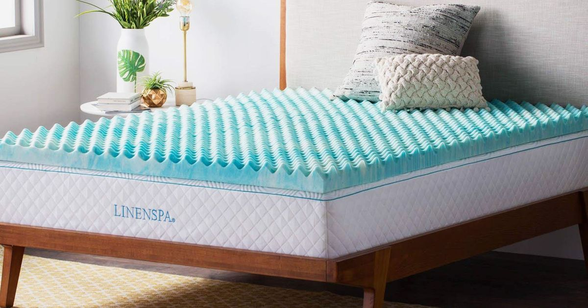 13 Best Foam Mattress Toppers 2019 The Strategist New