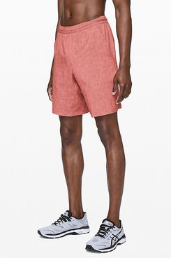 Lululemon 9-Inch Lined Pace Breaker Short