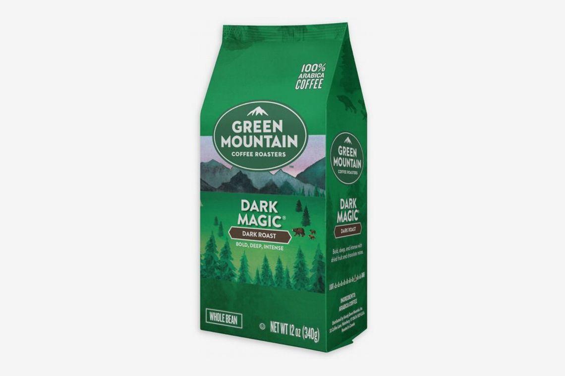 Green Mountain Coffee 12 oz. Dark Magic Ground Coffee