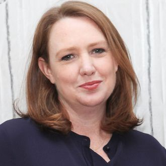 The Build Series Presents Paula Hawkins And Tate Taylor Discussing The New Film