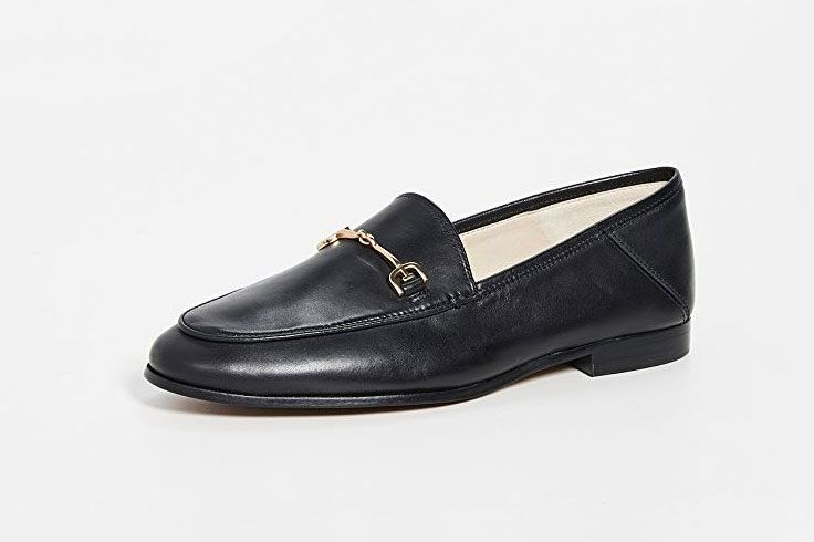 What Are the Best Black Flats Under $200?
